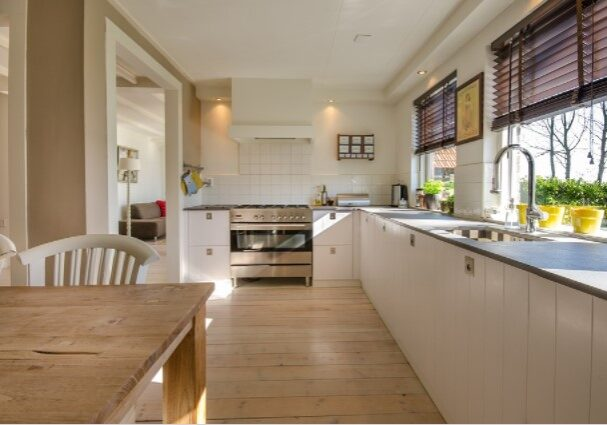 High Quality Kitchen Remodeling Services Elk Grove